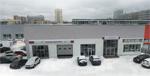 Техцентр Юнион Моторс Калужская переехал в новое здание по адресу: ул. Обручева 23, стр. 1