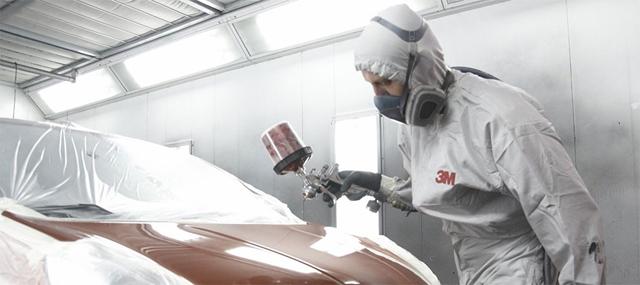 Кузовной ремонт Nissan и Infiniti в Юнион Моторс Медведково