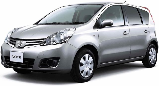 Замена ремней Nissan Note E11 CR14 — Nissan Note, 1.4 л., 2013 ... | 347x640